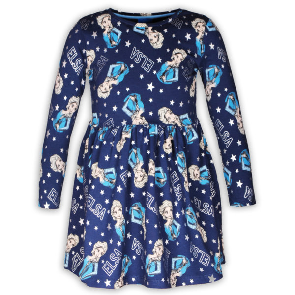 Детска рокля Елза - Frozen Disney