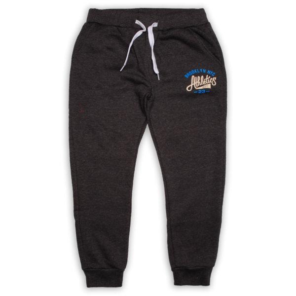 Детски ватиран спортен панталон