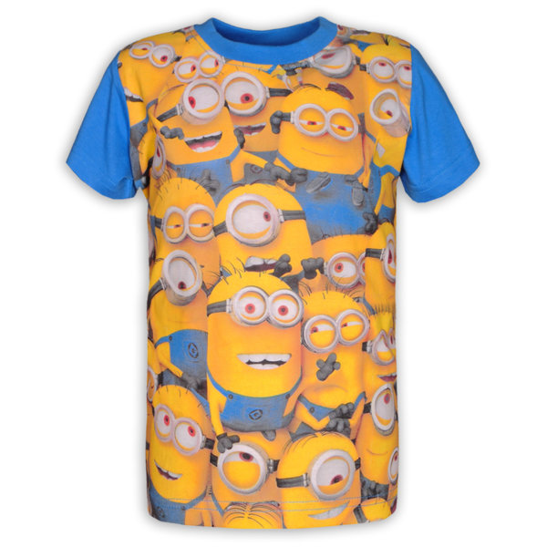 Детска блуза MINIONS
