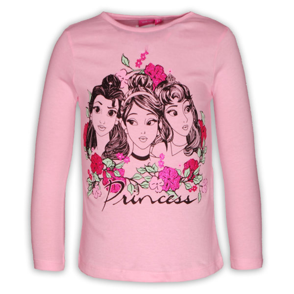 Детска блуза DISNEY PRINCESS