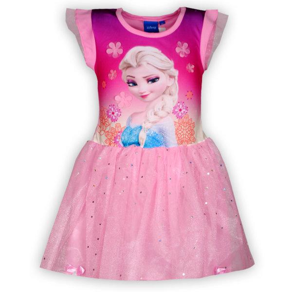 Детска рокля FROZEN