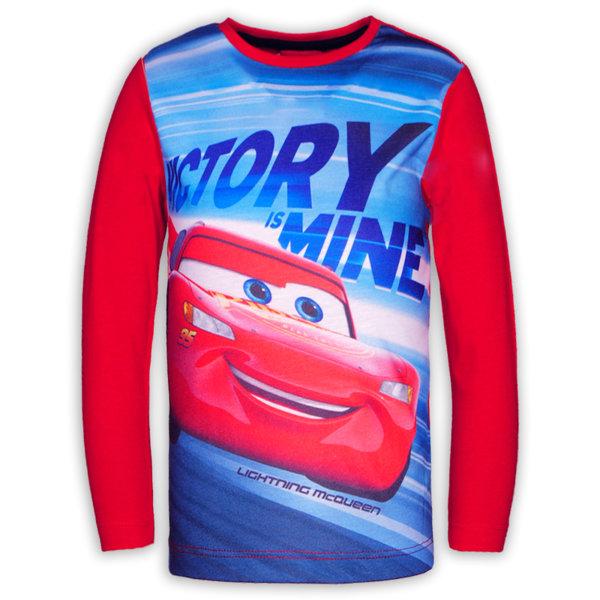 Детска блуза CARS