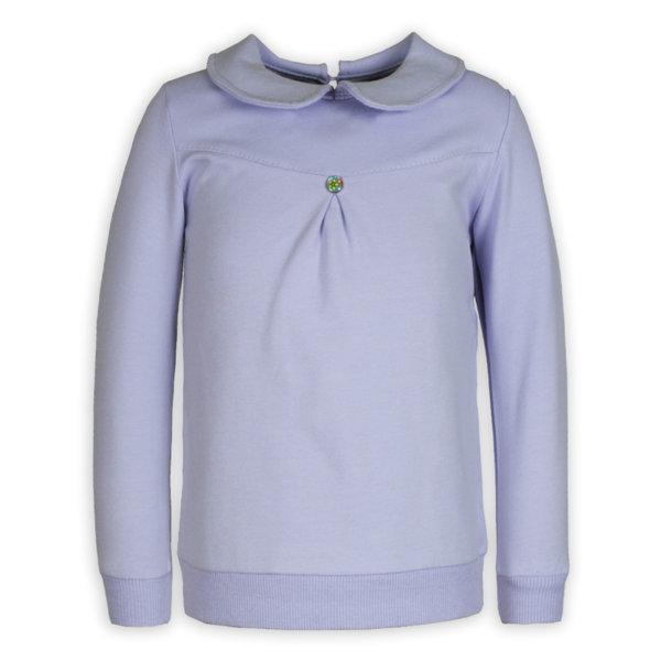 Детска плътна блуза