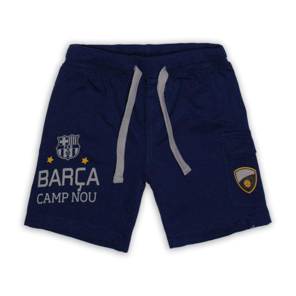 Детски бермуди FCBarcelona