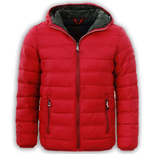Детско есенно-зимно яке