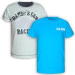 Детска блуза-комплект 2бр.