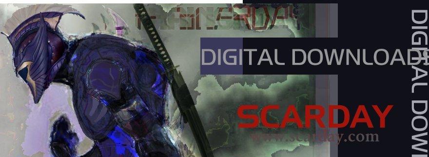 fbet-Scarday.com Digital Downloads