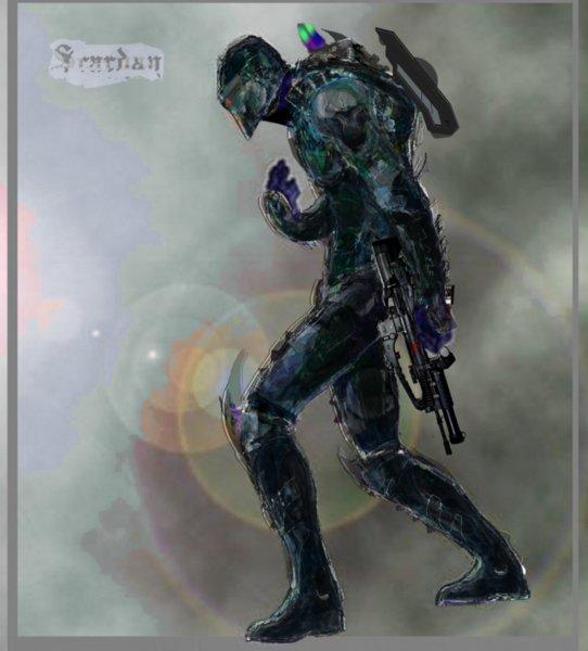 Sndrr-II