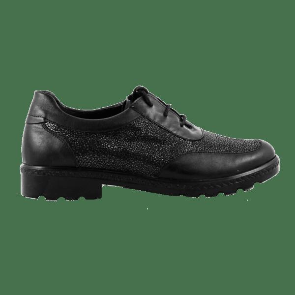 Дамски обувки Capricci 20920-001