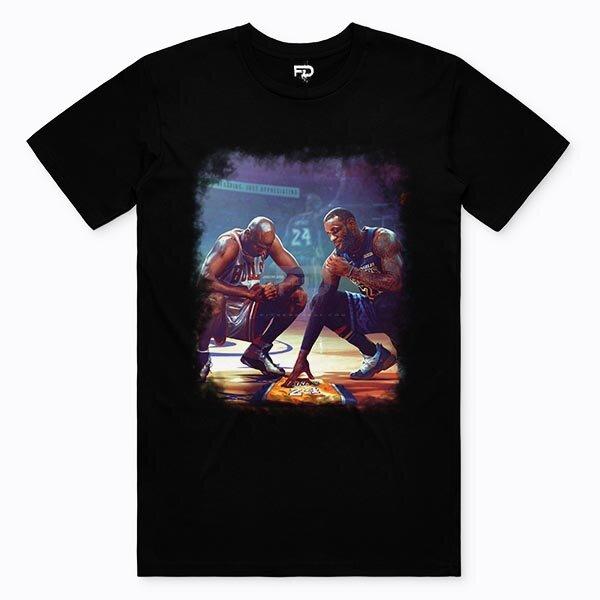 Тениска Big Trio