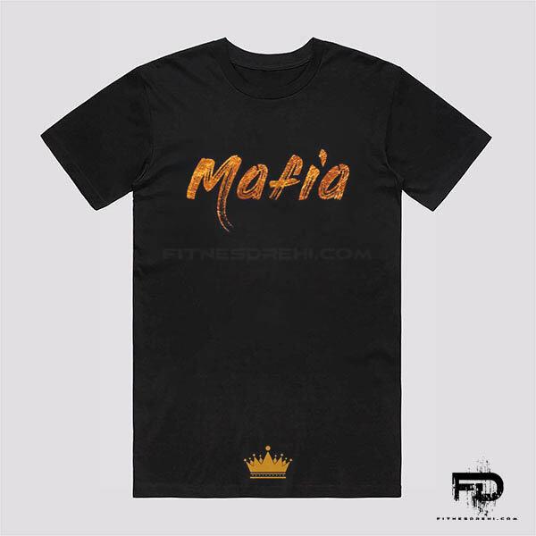 Тениска Мафия