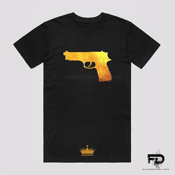 Тениска Пистол
