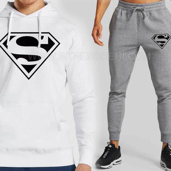 Екип Супермен Premium