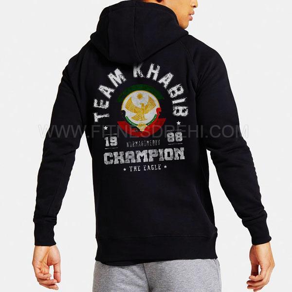 Суичър Team Khabib