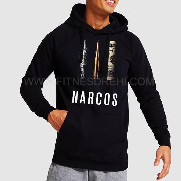 Суичър Narcos