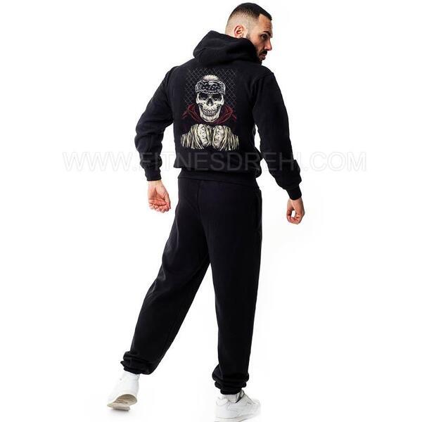 Екип Skull MMA