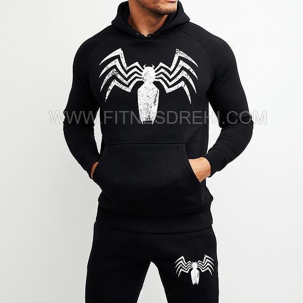 Екип Venom Лого Премиум