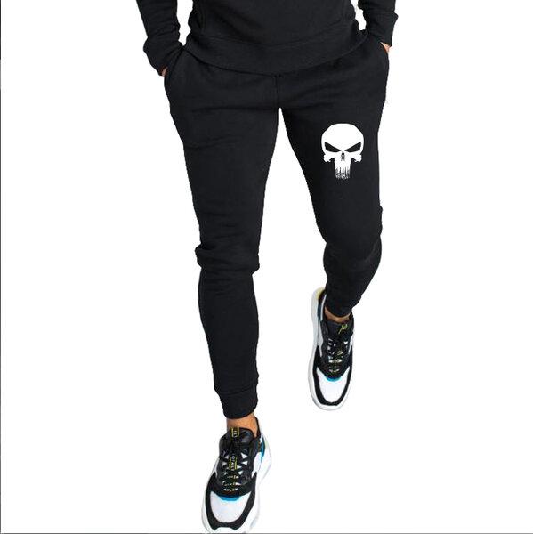 Долнище The Punisher Premium