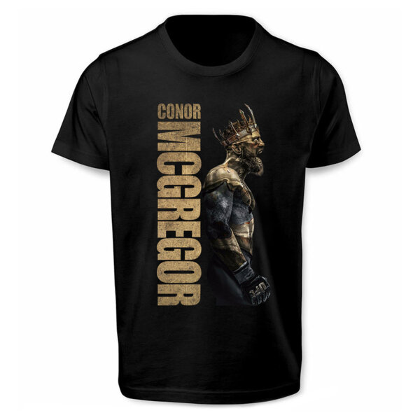 Тениска - Conor McGregor - Deluxe Edition