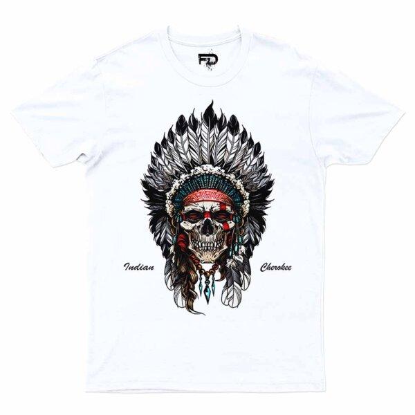 Тениска Indian Cherokee