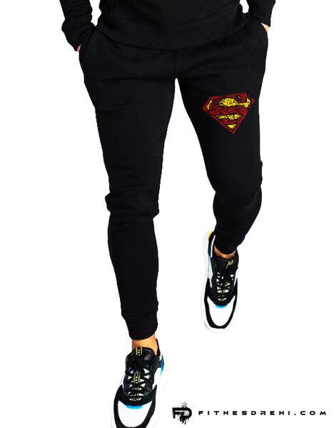 Долнище Superman Premium