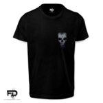 Тениска  Ghost Skull-Copy