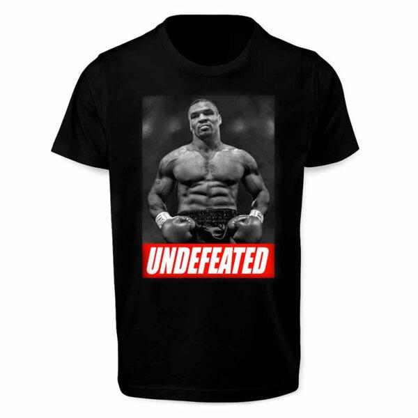 Тениска UNDEFEATED