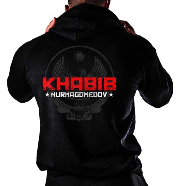 Суичър Khabib 3