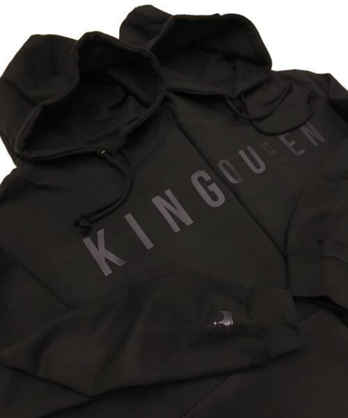 Суичъри за двойки King / Queen Black