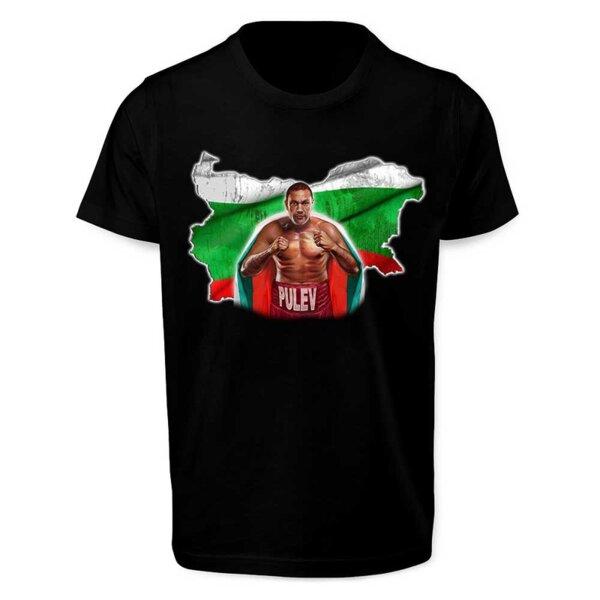 Тениска Кубрат 4