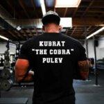 Тениска Кубрат 3-Copy