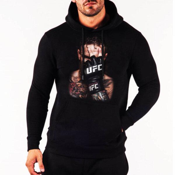 Суичър Conor UFC