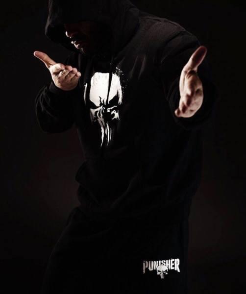 Екип - The Punisher