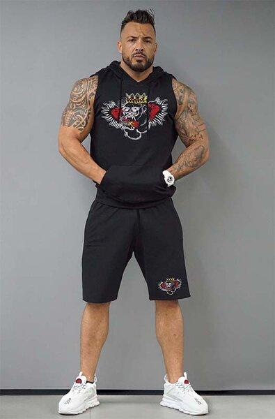 Тренировъчен екип Conor Tattoo