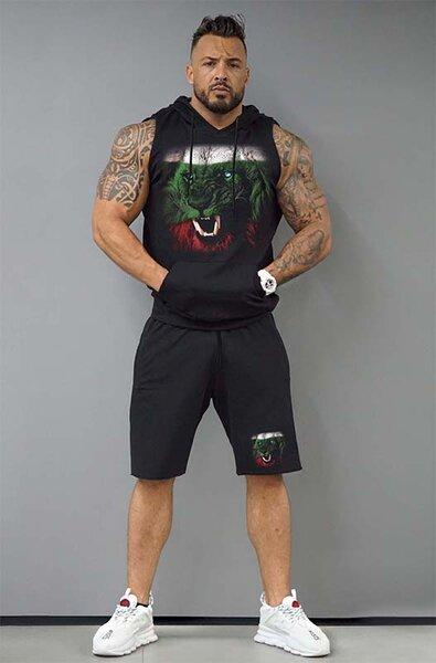 Тренировъчен екип Български Лъв