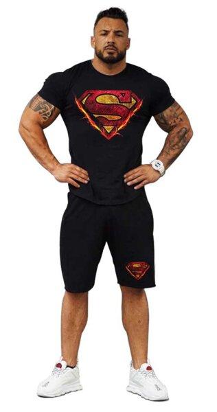 Тренировъчен екип Superman т