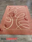 килим премиум 2153 оранж