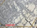 килим Марбел 359 сив/голд