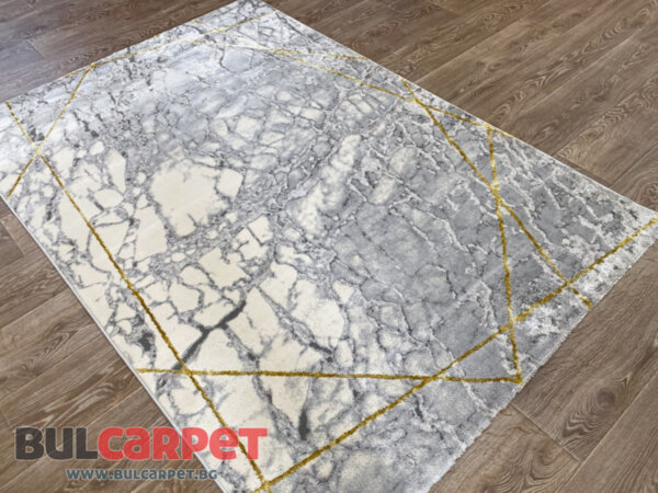 килим Марбел 359 сив