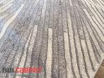 килим Марбел 375 сив