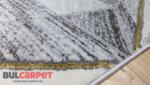 килим Марбел 421 сив