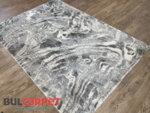 килим Марбел 7275 сив