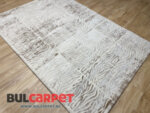 релефен килим Изумруд 8898 крем