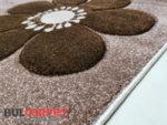 релефен килим вива 6079