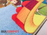 детски килим детски парк