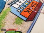 детски килим трафик