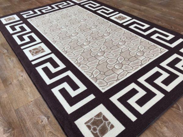 мокетен килим наполи беж