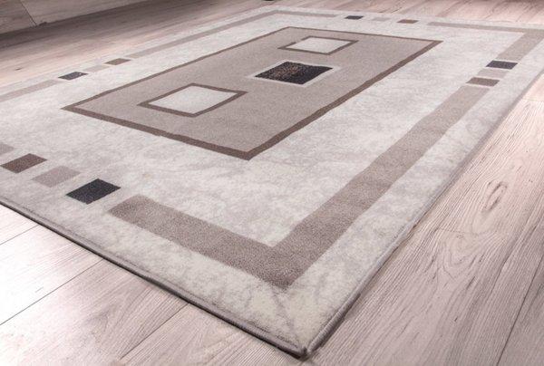 мокетен килим дакота сив