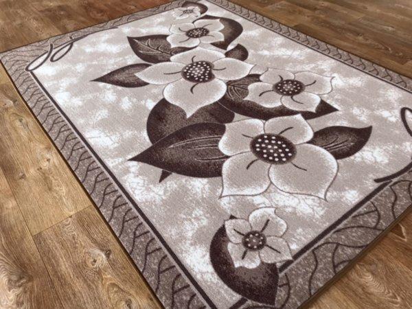 мокетен  килим монца визон