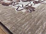 мокетен килим 288-05 кафе